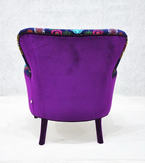 Name Design Studio Armchair